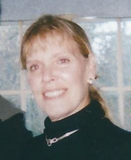 Nancy Johnston